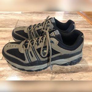 Men's Skechers Memory Foam Sneakers Size 12